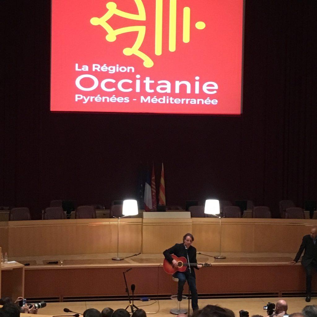 Internationales de la Guitare de Toulouse 2017 - Francis Cabrel