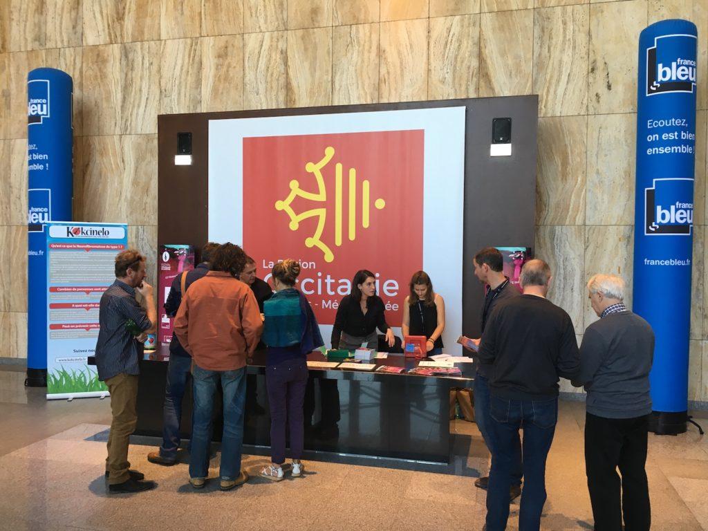 Internationales de la Guitare de Toulouse 2017 - Reportage sur le salon des luthiers