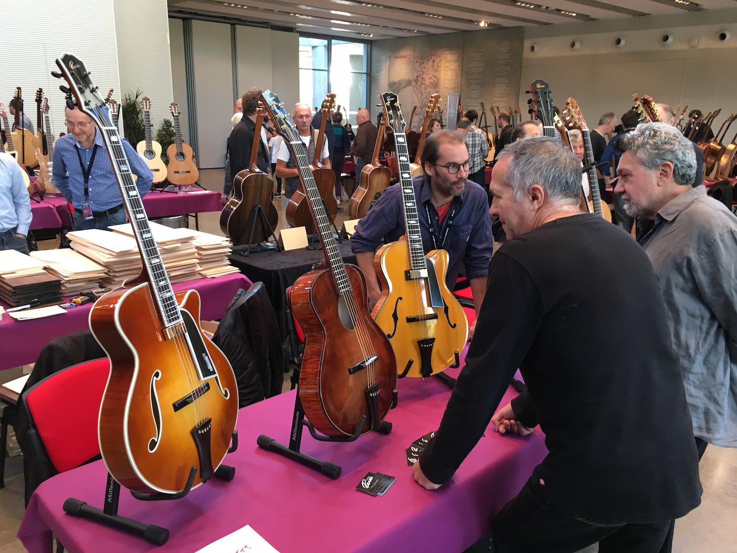 Internationales de la Guitare de Toulouse 2017 - Salon des ...