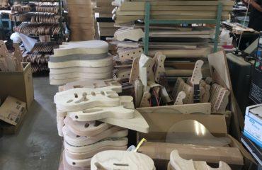 Visite usine Deviser à Aska, Japon : Bacchus, Headway, Momose