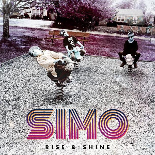 Rise & Shine - JD Simo