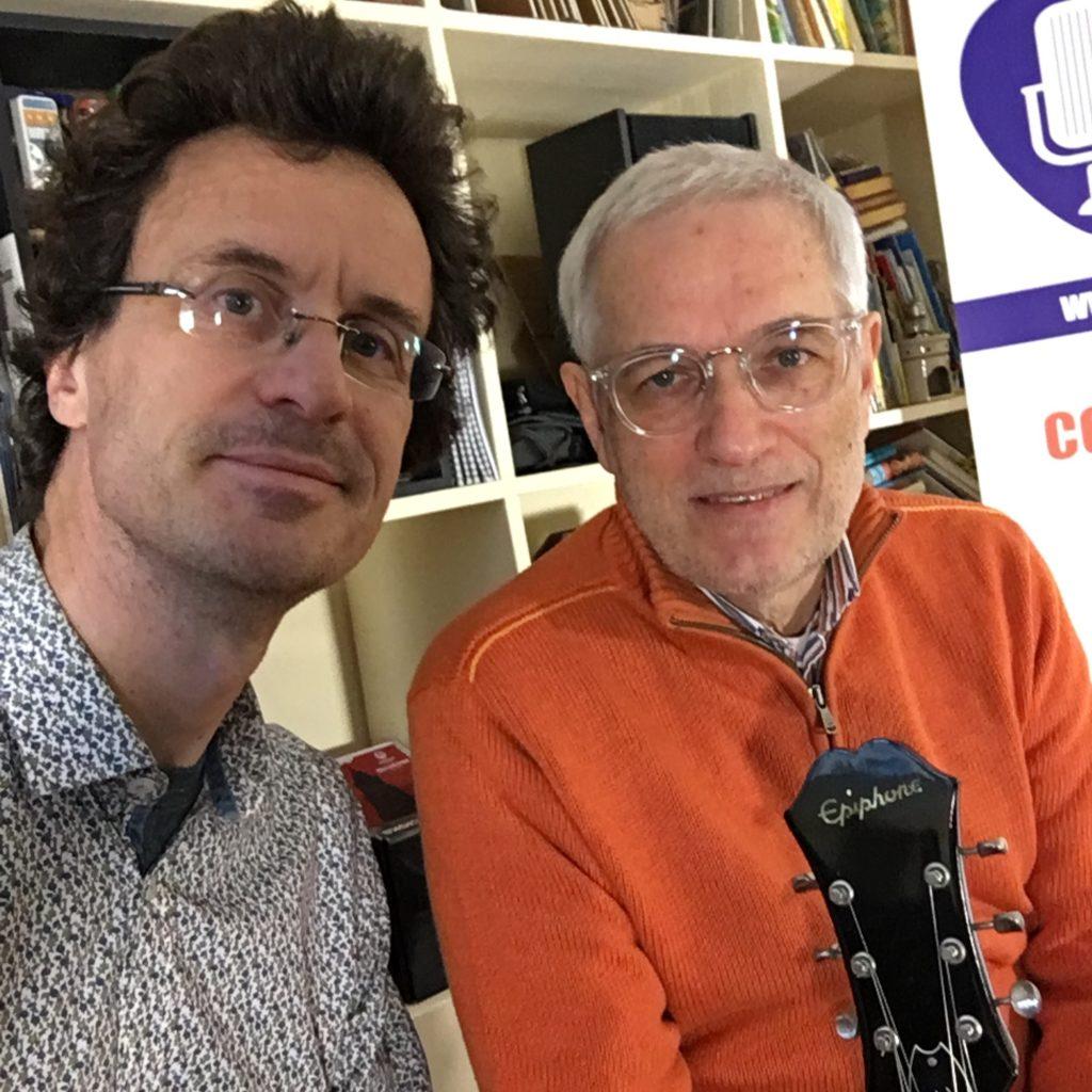 Présentation de la chronique Guitares d'Exception de La Chaîne Guitare - Contributeur : André Duchossoir