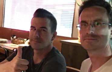 Interview Pete Thorn - Dans la chaleur de Shibuya, Tokyo