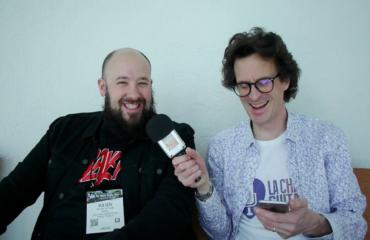 Débrief NAMM 2018 - Julien Bitoun (alias @beurks)