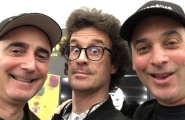 Interview des frères Napoli - Analog Alien - NAMM 2018