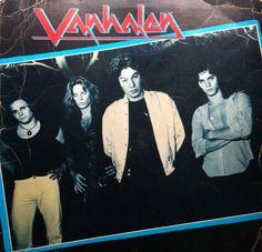 La pochette refusée de Van Halen 1