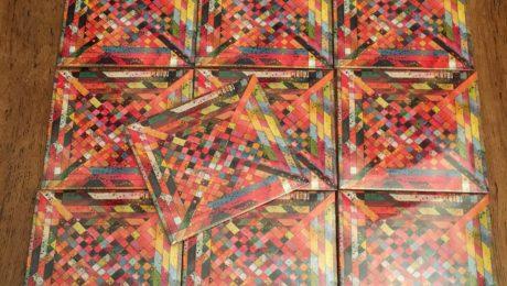 Album Backstage du moment : Atoms de Gowy