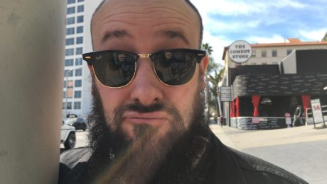 Julien @beurks Bitoun in Los Angeles - Part 4/5 - Comedy Store