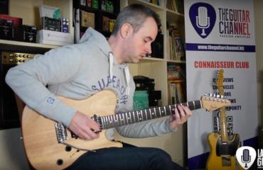 Interview Hugo Martin - Le musicien derrière Les Cours de Guitare Moderne