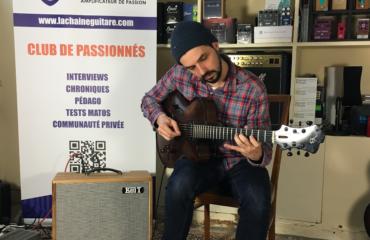 Interview Romain Pilon - Présentation de Copper