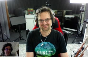 Interview croisée avec David Wallimann - YouTubeur pédago à 100 000 abonnés