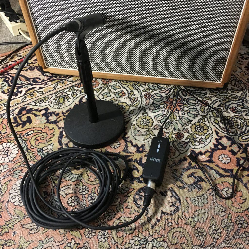Test iRig Pre HD : comment avoir un bon son dans une vidéo smartphone - La Chaîne Guitare