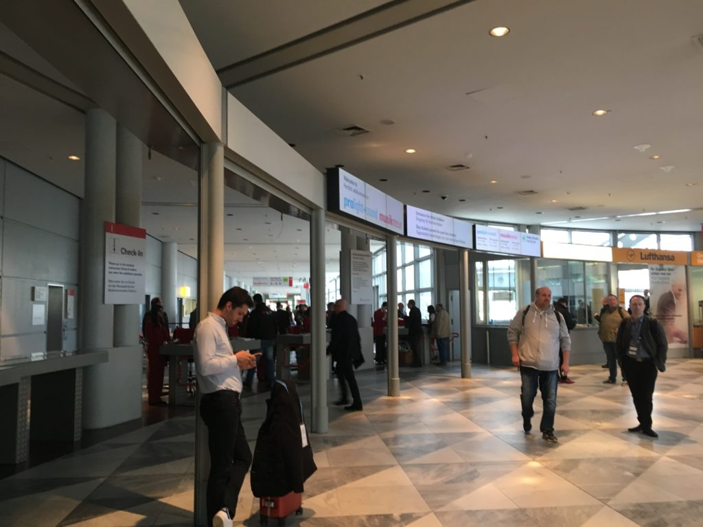 Musikmesse 2018 - The debrief: less show, more business!