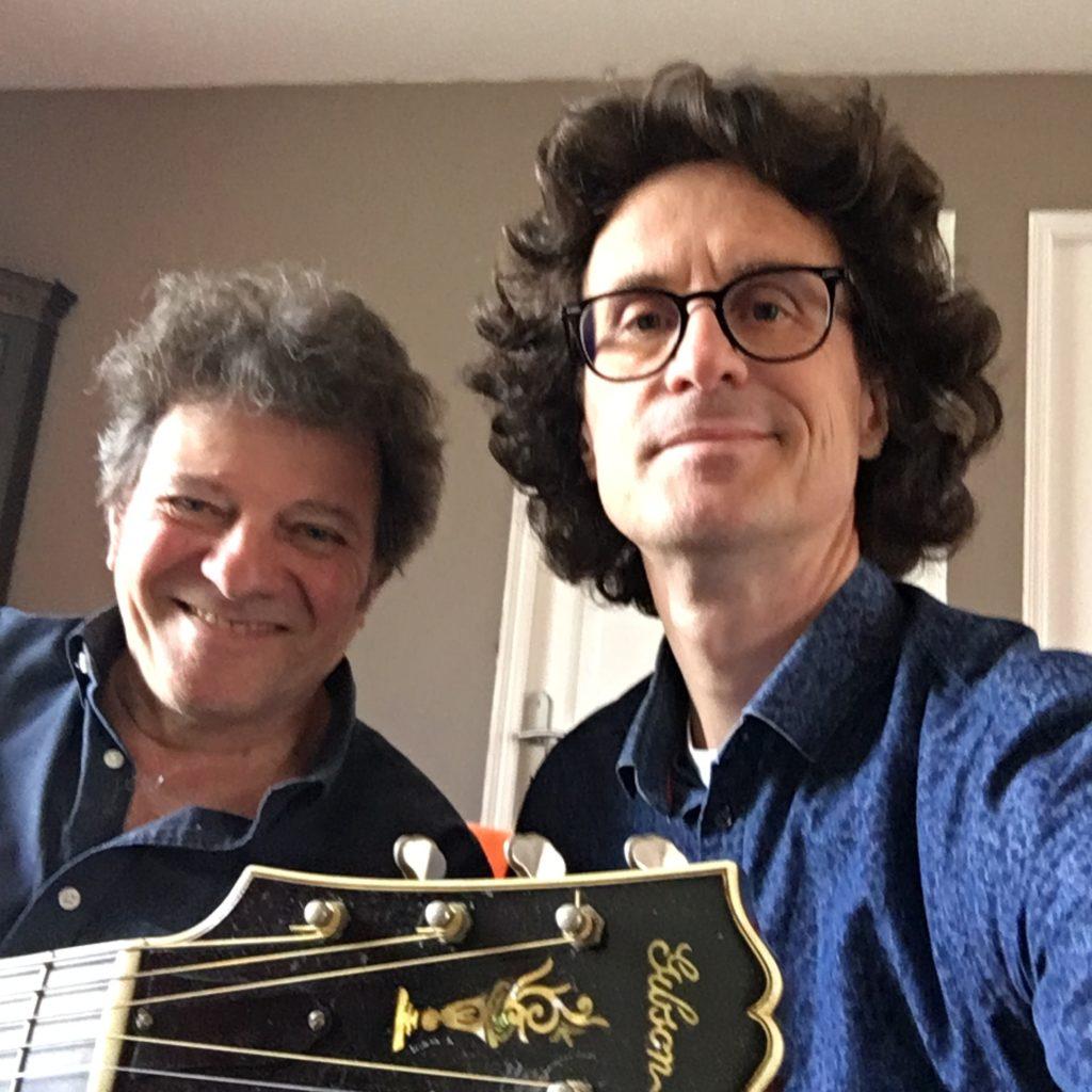 Présentation de la chronique Guitares d'Exception de La Chaîne Guitare - Contributeur : Christian Séguret