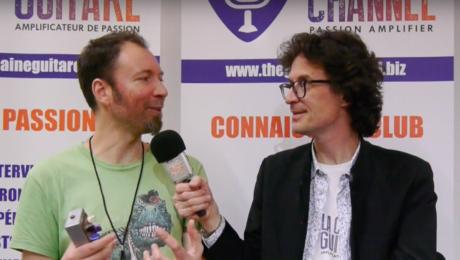 Interview Gabriel Denneulin - Du nouveau chez Zorg Effects : Small et Glorious Basstar, Blow!