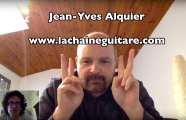 Interview luthier Jean-Yves Alquier - Kickstarter Alquier Guitars
