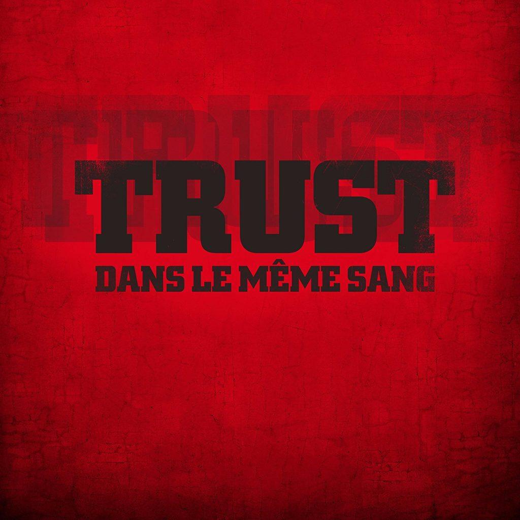 Trust - Dans le même sang