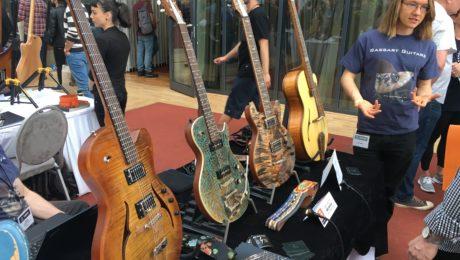 Comment diffuser en direct depuis votre smartphone pour les luthiers et les musiciens
