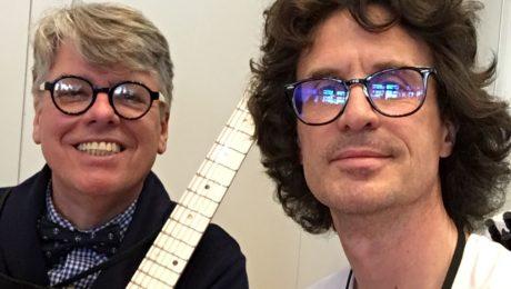 Interview Paul Hamer de Hamer Guitars
