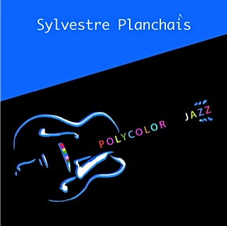 Interview guitare à la main Sylvestre Planchais - Jazzman multi-facettes