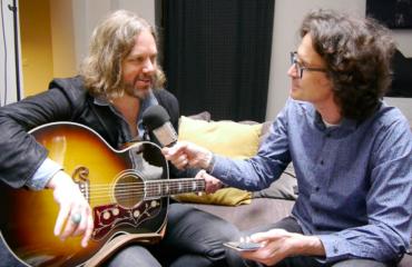Interview Rich Robinson - The Magpie Salute et ex-Black Crowes