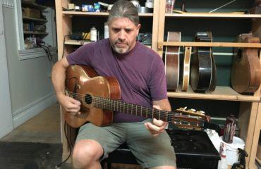 Interview Stéphane Wrembel - Un français installé à New-York depuis 20 ans - 2/2
