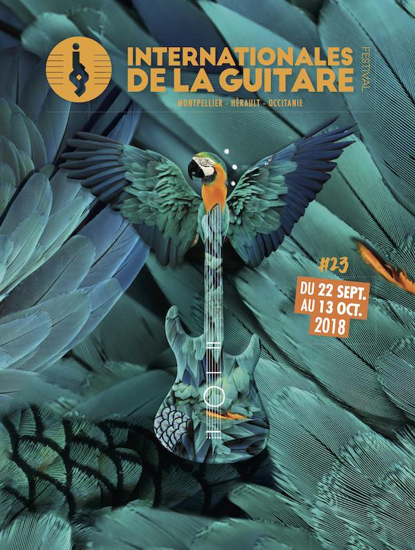 Internationales de la Guitare - Toulouse 2018