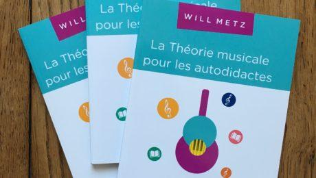Interview Will Metz - Auteur de
