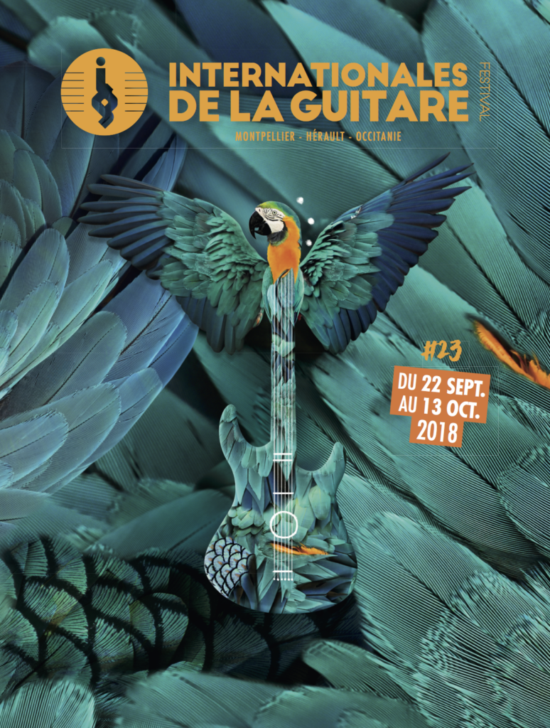 Internationales de la Guitare de Toulouse 2018