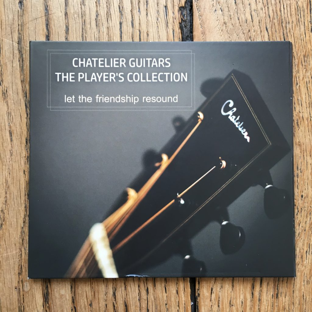 Chatelier Guitars