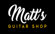 Matts Guitar Shop