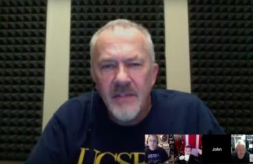 Perle YouTube - Tone Talk Episode 14 : John Suhr, Dave Friedman et Pete Thorn