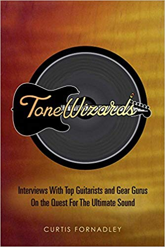 "Critique de Livre - ""Tone Wizards"" de Curtis Fornadley"