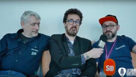 Débrief Les Sondiers - NAMM 2019