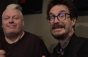 Interview Dave Friedman - Friedman Amps - Winter NAMM 2019