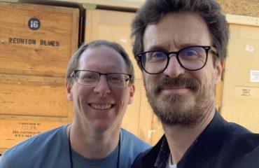 Interview Brian Wampler - Wampler Pedals - NAMM 2019