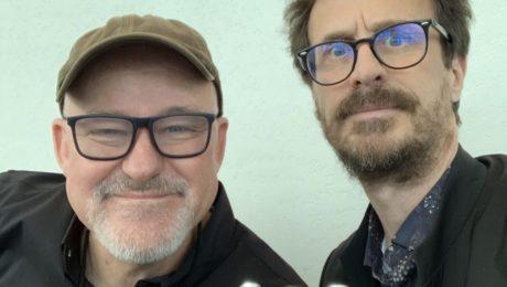 Interview Tim Pierce - Guitariste de studio et youtubeur - Winter NAMM 2019