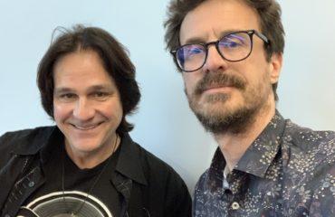 Interview Curtis Fornadley - Musicien et auteur du livre Tone Wizards - Winter NAMM 2019