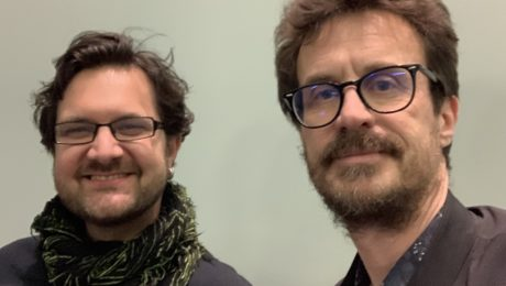 Interview David Wallimann - NAMM 2019