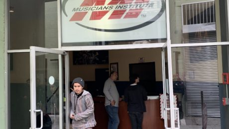 Visite Musicians Institute Hollywood - Los Angeles