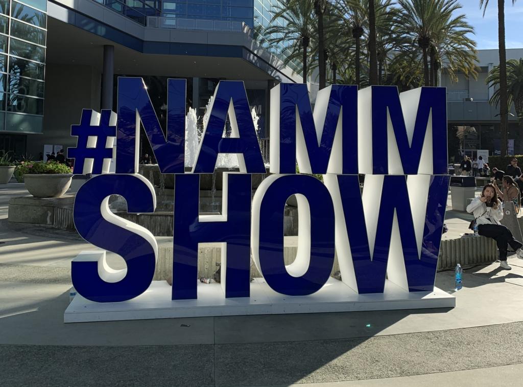 Winter NAMM 2019 - Le bilan de La Chaîne Guitare