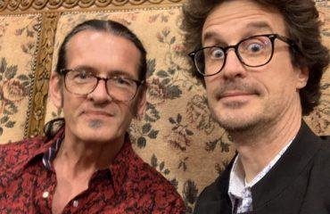 Interview Detlef Alder - Fondateur du magasin Guitar Point en Allemagne