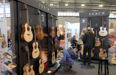 Interview Furch Guitars - Musikmesse 2019