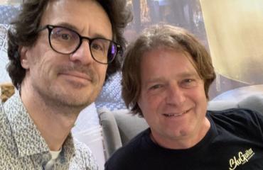 Interview Thomas Blug - Inventeur du Bluguitar Amp1 - Musikmesse 2019