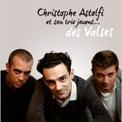 Interview showroom Christophe Astolfi - Guitare à la Main