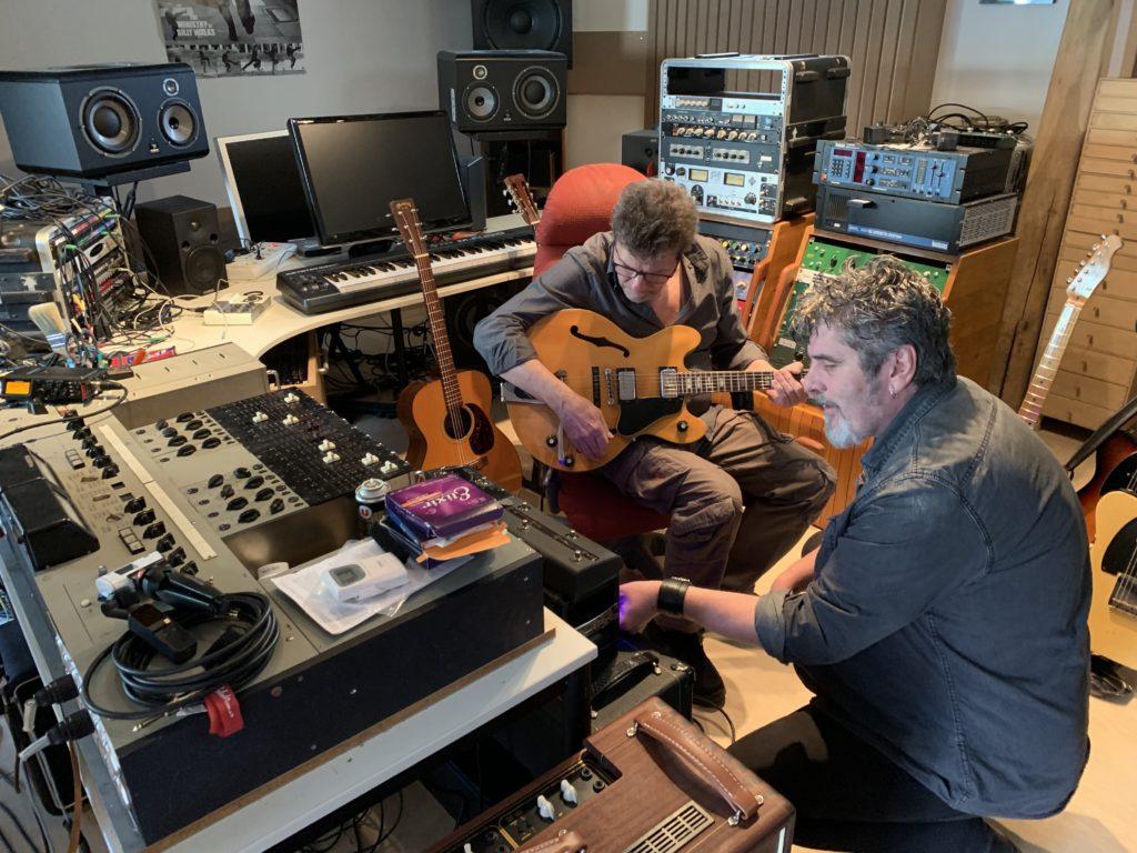 Vlog - Journée avec Gildas Arzel et Christian Séguret - 30/04/19
