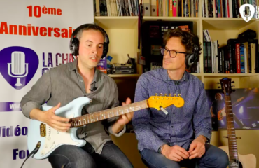 Replay Live 24/05/19 - Invité spécial : Hugo Martin - Les Cours de Guitare Moderne