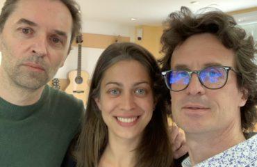 Interview Célia Enoc et Cyril Achard - Un musicien et sa luthière