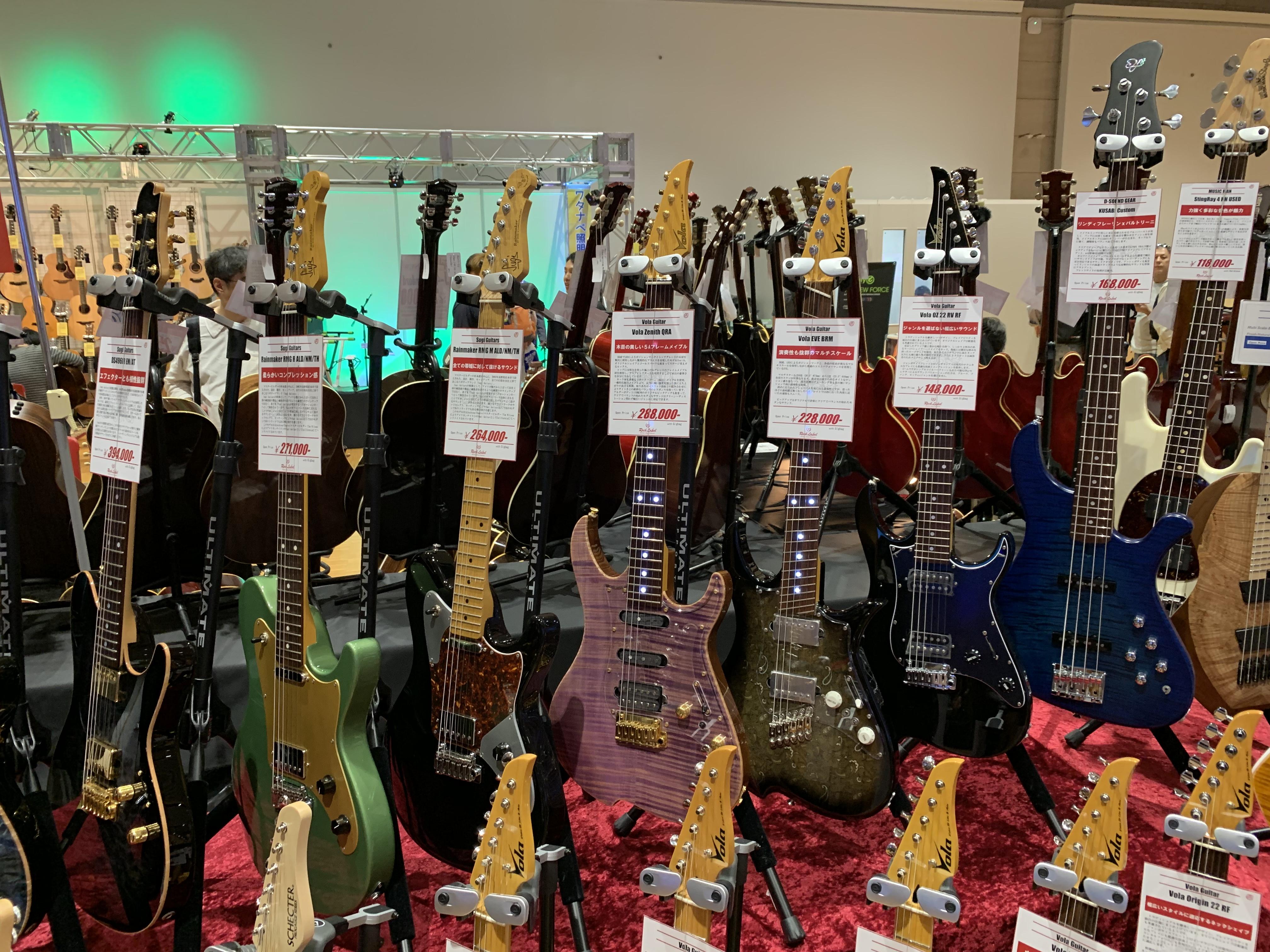 Vlog - Sound Messe Osaka 2019 - Jour 2 - Le vrai début du salon