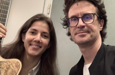 Interview Noemi Schembri - Sound Messe Osaka 2019
